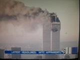 Терракт в Нью-Йорке 11 сентября 2001 г.