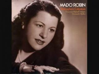 "MADO ROBIN  -������� ""�������"""